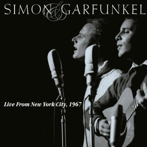 "Simon & Garfunkel - ""Live From New York City, 1967"""