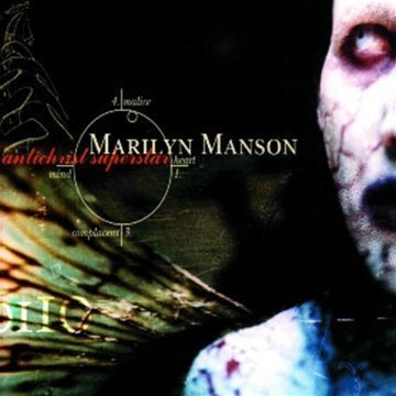 "Marilyn Manson -《A Tribute To》""十年魔鬼十年神""-Marilyn Manson(1.28更新)[MP3!]"