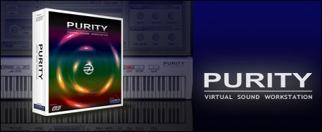 LUXONIX Purity v1.2.5-d33p57a7u5