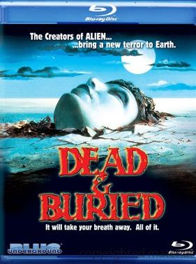 《死亡埋葬》(Dead & Buried)[BDRip]