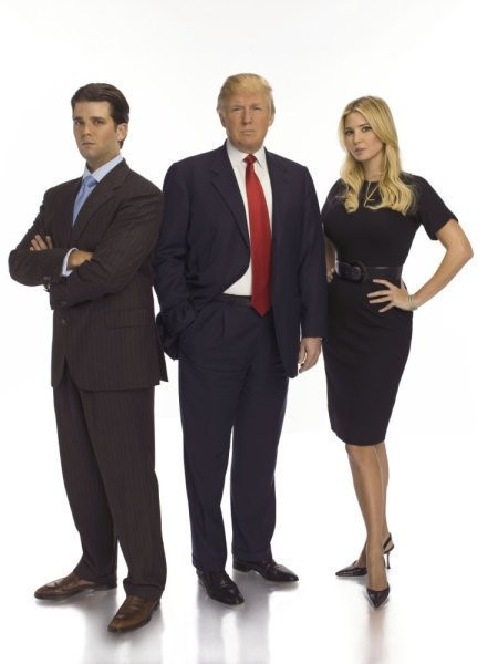 《飛黃騰達 第九季》(The Apprentice Season 9)更新至第6集[720p]